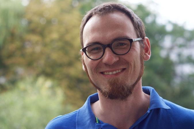 Expert on Mercury: Jan Schütze, IEM