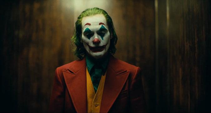 Joker (2019) Szenenbild