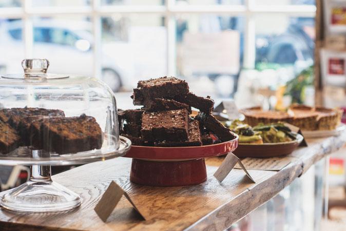 Best cafe in Bridport - Soulshine. Credit: Archant