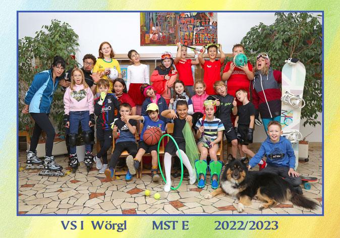 BEd Katrin Haaser, BEd Carina Leitner (Integration) ,Sati Zorlusoy (Schulassistenz), Serap Cetinkaya (Schulassistenz)