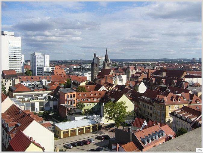 Erfurt - MIETKAUFplus - bezahlbare Häuser auch ohne Eigenkapital!