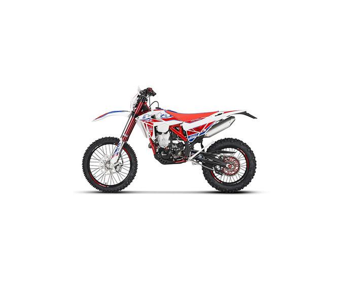 2018 Beta RR Racing 4T 480