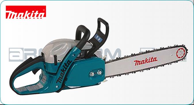 Motosierra Makita Mod. DCS461014