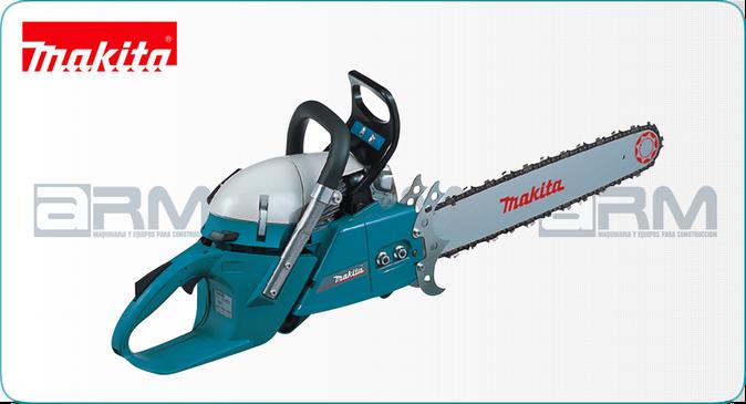 Motosierra Makita Mod. DCS730128