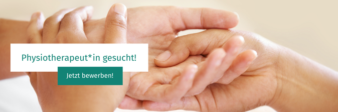 Physiotherapie Basel: Santewell sucht einen Physiotherapeut oder Physiotherapeutin in Teilzeit in unserer Physio-Praxis in Basel-Stadt, Missionsstrasse 28, 4055 Basel