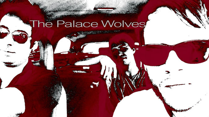The Palace Wolves Facebook