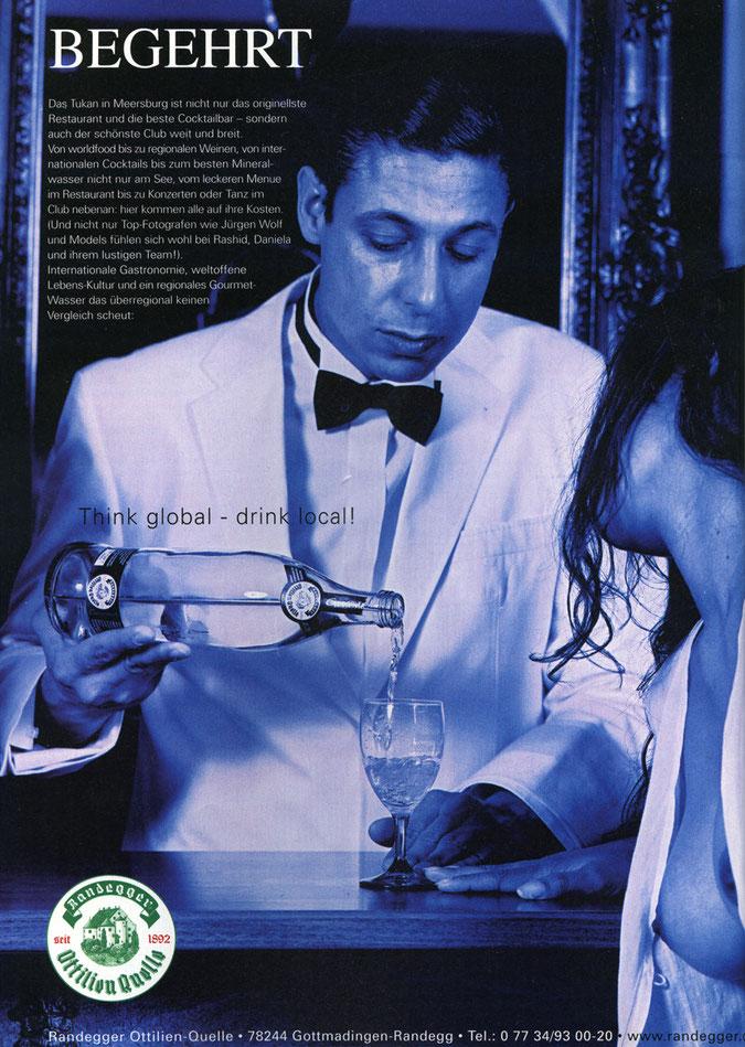 AKZENT-Magazin 09/2002