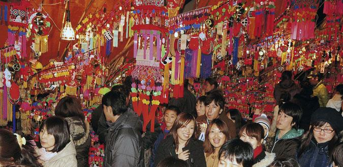 2014ロマンチックタウン足利写真コンクール「まんなかまち大賞」   「撮影者/鈴木昭男さん」