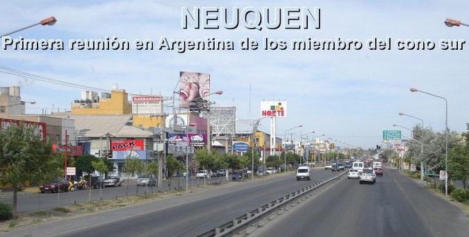 NEUQUEN - Ruta 22