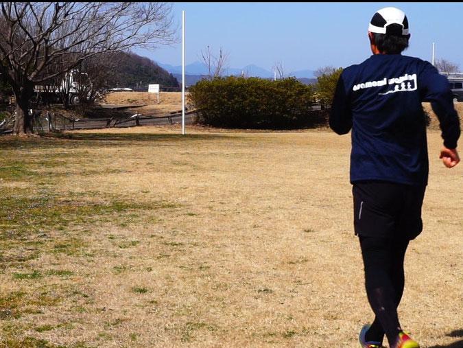 昭島市の競歩・ウォーキング教室!オサモミウォーキング教室。