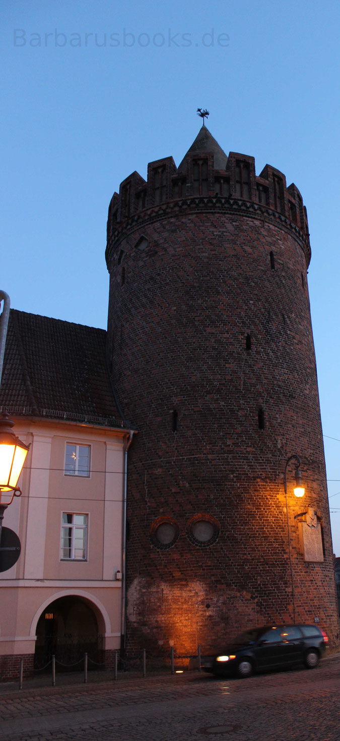 Steintorturm Brandenburg an der Havel