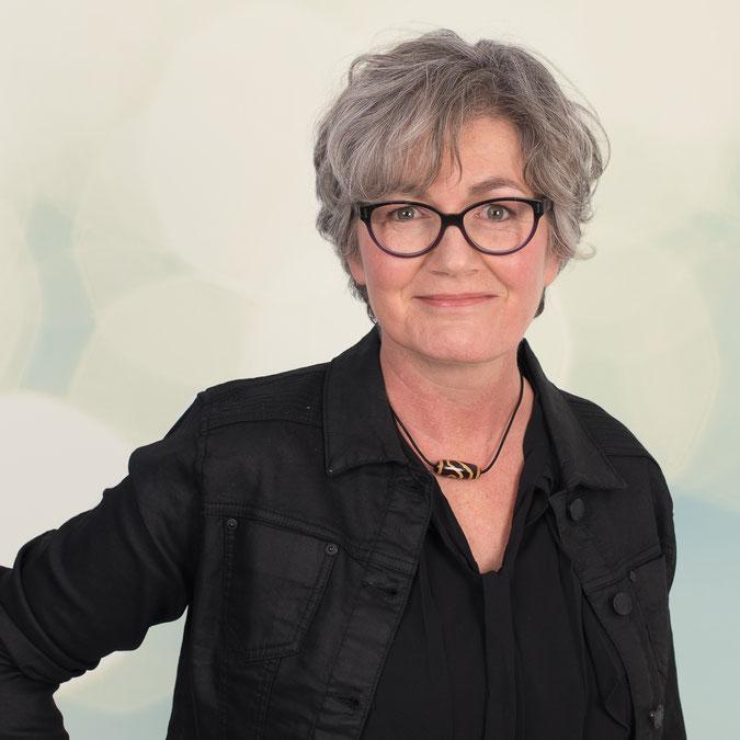 Suzanne van den Heuvel - Studio Gember