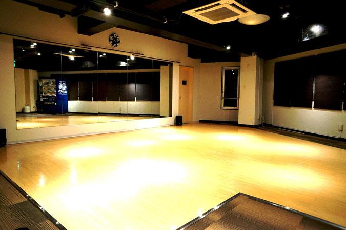 八王子レンタルスタジオ  STUDIO   REBRI