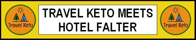 Hotel Falter Ketohotel Drachselsried