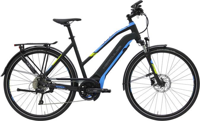 Hercules Edison Sport I e-Bike 2019