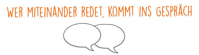 Claudia Karrasch, Seminar, Training, Beratung, Bonn, Online-Training, Webinar, Kommunikationstraining, Wer miteinandern redet, kommt ins Gespräch