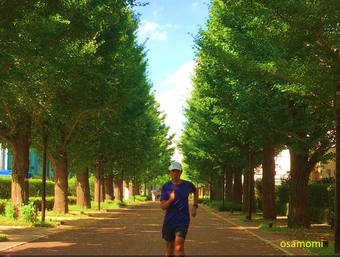 膝曲がり・O脚・柔軟性低下、中高年からのウォーキング・競歩、昭島市のオサモミウォーキング教室。