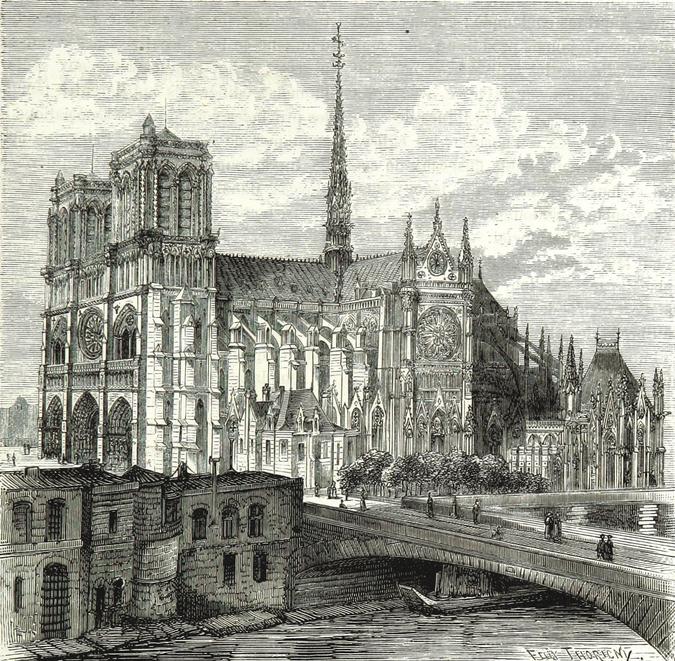 Schloss und Festungsbau Gemeinsamkeiten mit Kathedralen