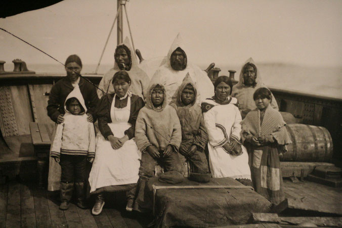 FOTOGRAFIE VON 1901