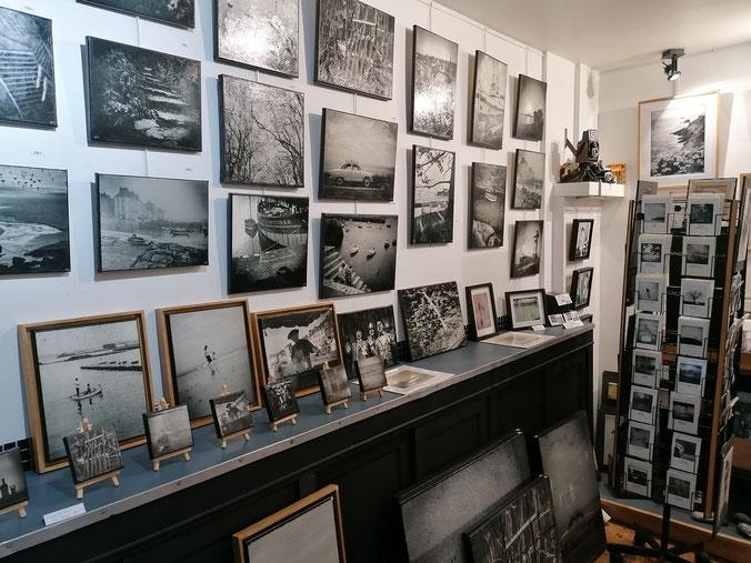 L'Atelier Mathurin, 3 rue Duguay Trouin, Douarnenez