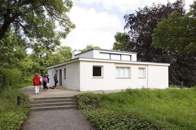 Versuchshaus am Horn, Weimar