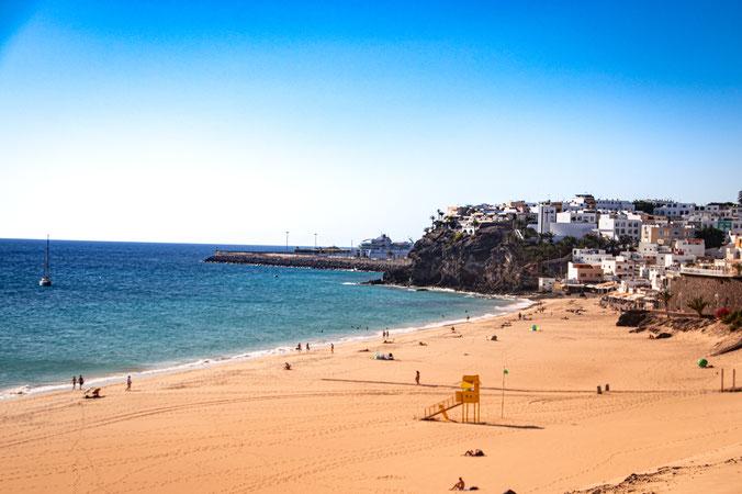 Fuerteventura Playa de Jandia