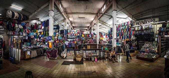Morning Market. Imprescindible.