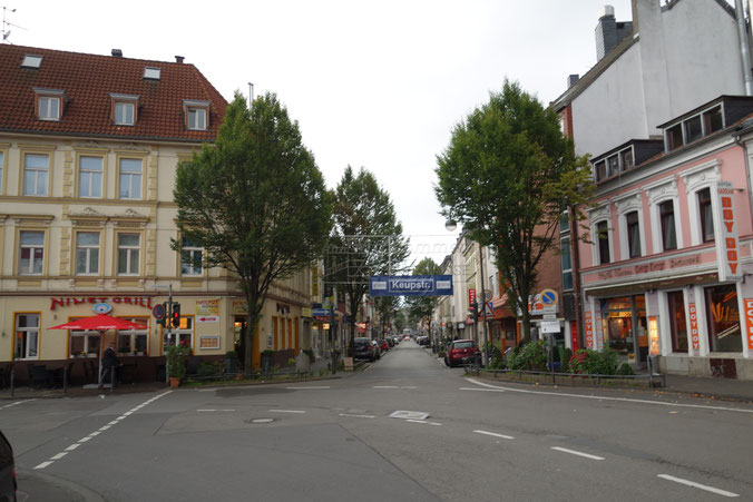 Keupstraße 70 im Januar 2015.