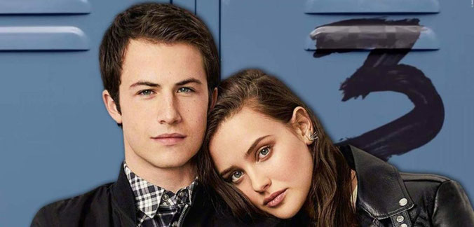 FANwatch im August: Tote Mädchen lügen nicht Staffel 3 auf Netflix