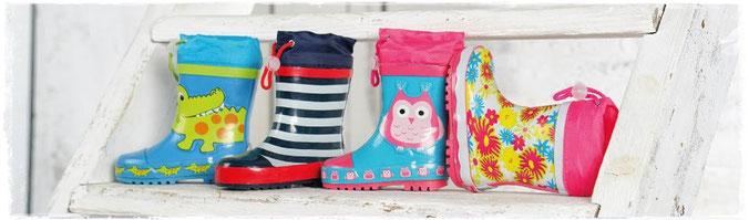 Playshoes Regenbekleidung für Kinder Mädchen & Bub