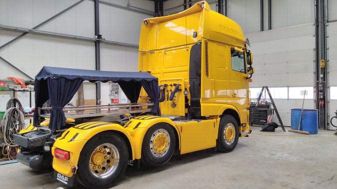 Loon en Transportbedrijf Aarnink en Ooms Emmeloord