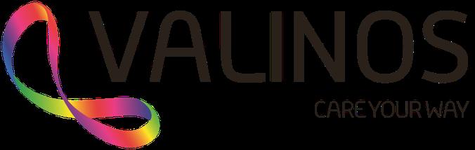 VALINOS Logo