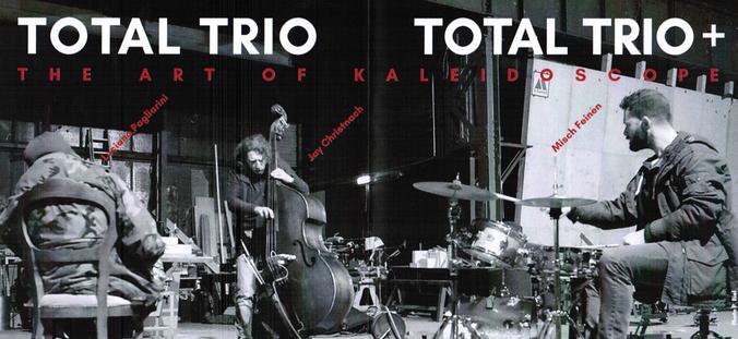 Ausschnitt, Prospekt von TOTAL TRIO; Foto (C): P. Biel
