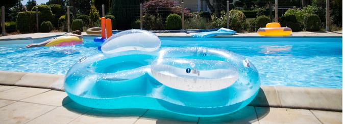 Vakantiehuis midden Frankrijk met zwembad