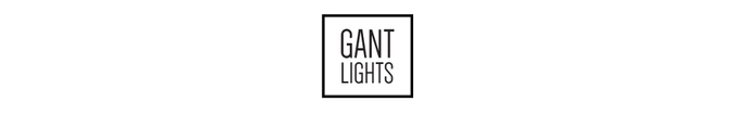 Gant Lights logo