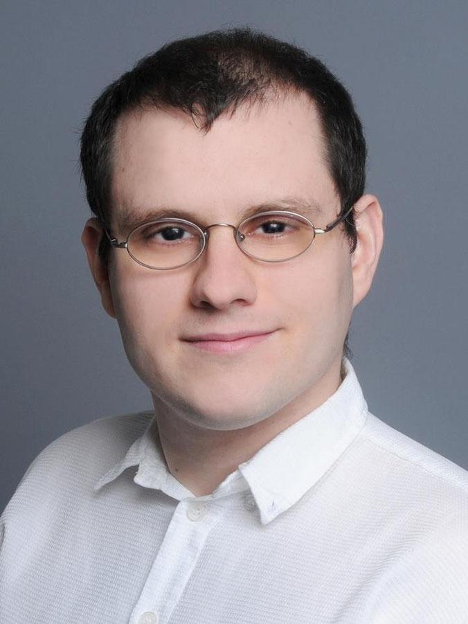 Stefan Richter Inhaber von Stefans Relaxtime Mobile Massagen, Physiotherapie & Gesundheitsberatung in Königs Wusterhausen, Berlin & Brandenburg