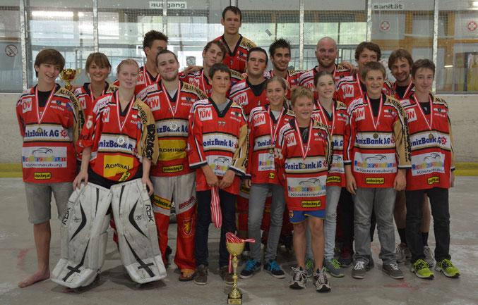 Austrian Cup 2015