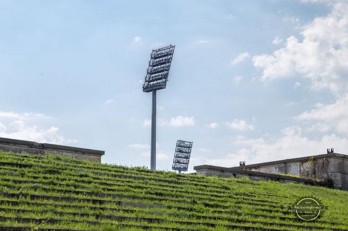 Zeppelinfeld - Nürnberg