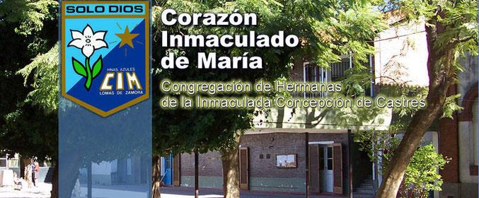 Ar Lomas de Zamora: Corazon Inmaculado de Maria