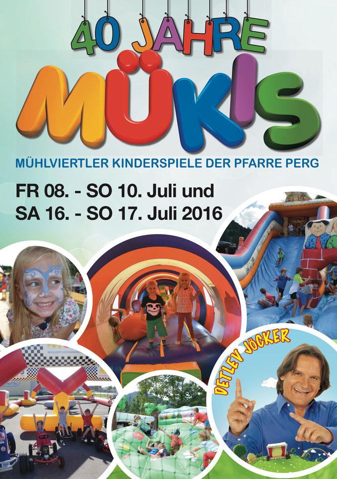 MÜKIS Plakat 2016
