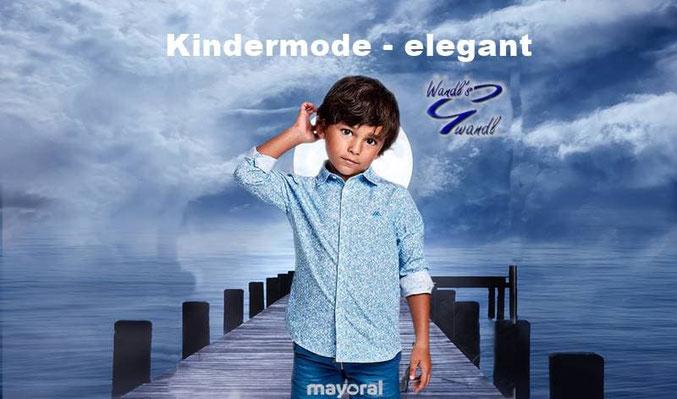 mode-kinder