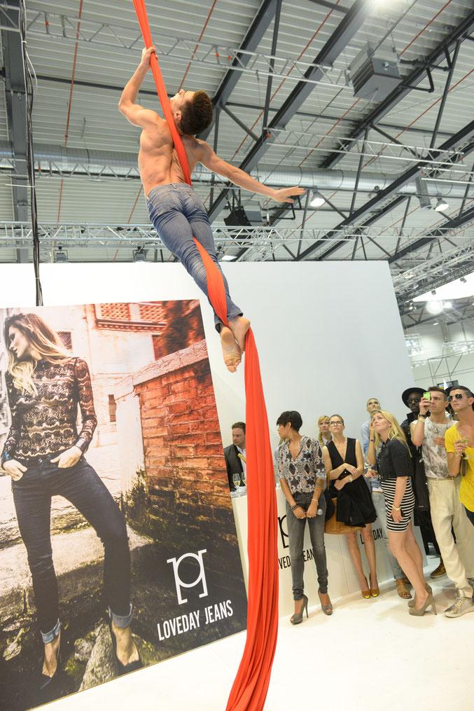 panorama fashion week