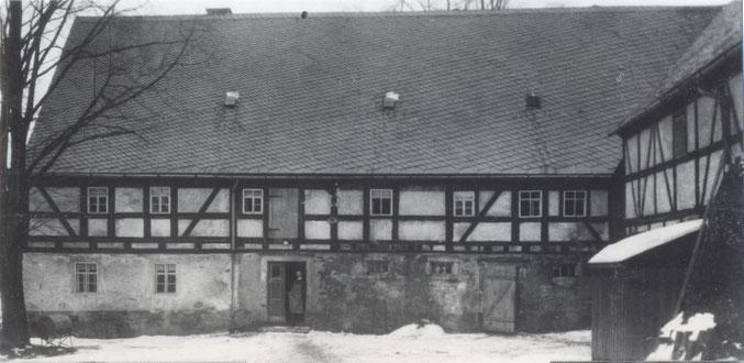 Bild: Wünschendorf Schröter Gotthard Erzgebirge