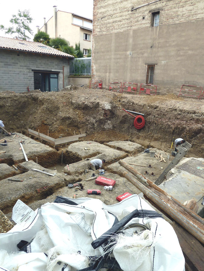travaux sans permis de construire valide