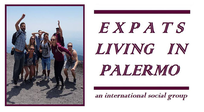 Expats Living in Palermo facebook group
