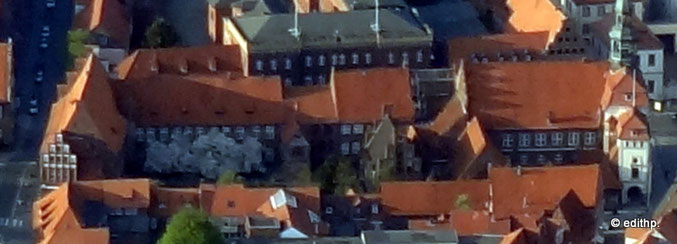 Rathaus-Übersicht