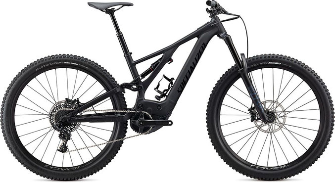 Specialized Women's Turbo Levo comp - 2020