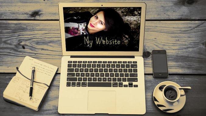 creare sito web senza conoscere HTML