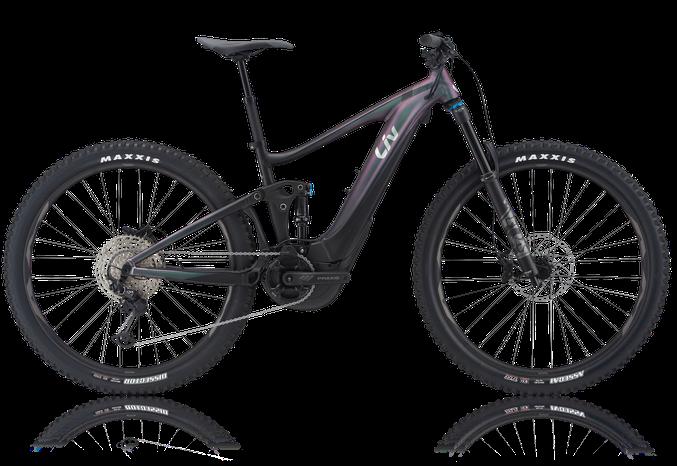 E-Bike eMTB LIV Intrigue