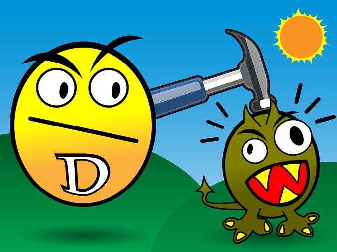 Reizdarmbetroffene weisen deutlich häufiger einen Mangel an Vitamin-D auf als Kontrollgruppen. Dabei ist jener Mangel invers mit den typischen Beschwerden des Reizdarms verbunden. Eine Gabe von Vitamin-D lindert die Symptome des RDS.